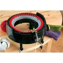 Addi Express King Size Knitting Machine