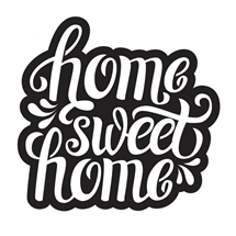 Home Sweet Home Die Set