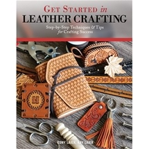 Get Started In Leather Craft