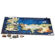 4D Game Of Thrones Value Pack