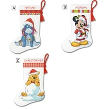 Disney Stockings
