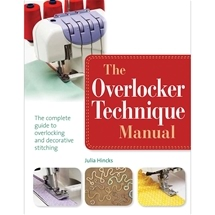 The Overlocker Manual