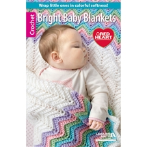 Bright Baby Blankets