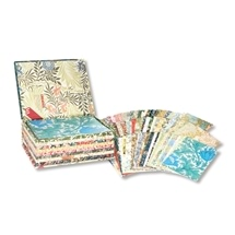 William Morris 100 Postcards