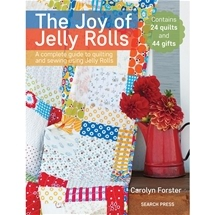 The Joy of Jelly Rolls