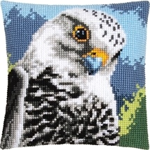 Falcon Cushion