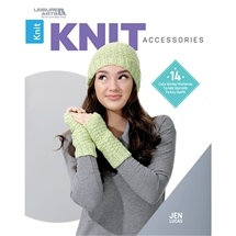 Knit Accessories