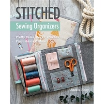Stitched Sewing Organisers