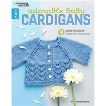 Adorable Baby Cardigans