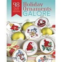 Holiday Ornaments Galore