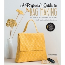 A Beginner's Guide To Bag Making