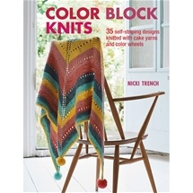 Colour Block Knits