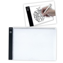 A5 Superslim Light Pad