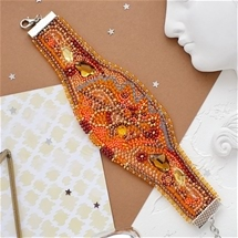 Autumn Gold Bracelet