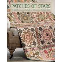 Patches of Stars