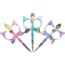 Disney Princess Scissors Pack of 3