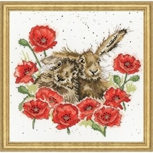 Love is in the Hare