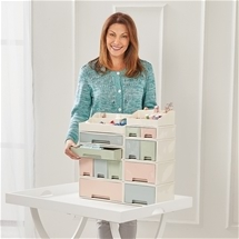 Creative Storage 10-Piece Set
