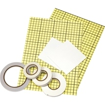 Adhesive Foam Tape and Foam Sheets Bonus Pack