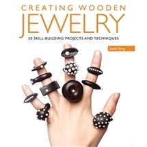 Creating Wooden Jewellery