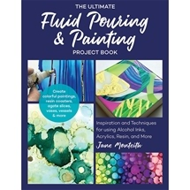 Ultimate Fluid Pouring & Painting