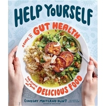 Help Yourself: A Guide To Gut Health