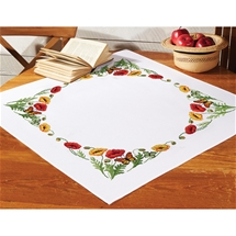 Butterfly Meadow Tablecloth