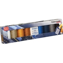 Gutermann Sewing Thread Denim