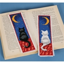 Under the Moon Bookmarks