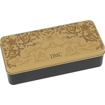 DMC Collector Tin