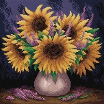 Sunflowers Diamond Painting