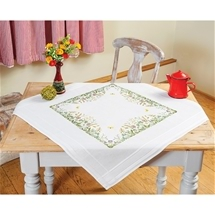 Wildflowers Table Topper
