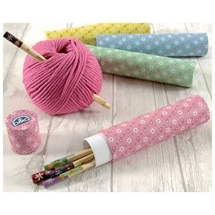 DMC Knitting Needle Holder