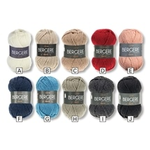 Bergere Sport Knitting Yarns