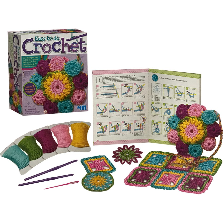 Easy-To-Do Crochet_47673_0