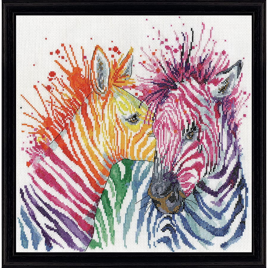 Colourful Zebras_60570_0