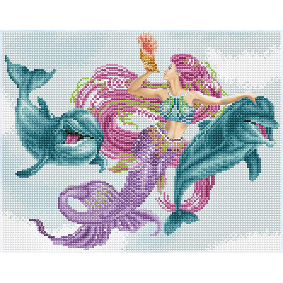 Mermaid & Friends_63811_0