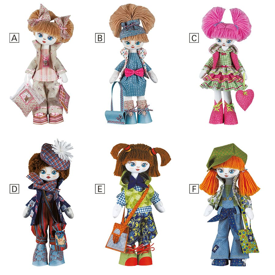 Doll Sewing Kits_DOLL+_0